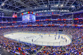 516c95e832f ... has completed a highly successful engagement with the Amalie Arena  (formerly the Tampa Bay Times Forum)
